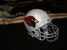 Riddell chrome NFL mini helmet Cardinals #907 of 2000