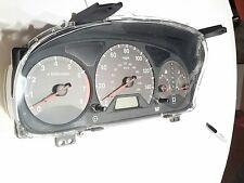 170K,1998- 2002 Honda Accord Speedometer ODOMETER GAS GAUGE  INSTRUMENT CLUSTER.