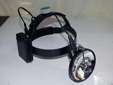 3w Led Dental Surgical Head Light Lamp Medical Headlight For Stomatology Ent New