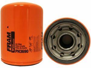 For 1993-1997 Hino FA1415 Oil Filter Fram 35869PY 1994 1995 1996