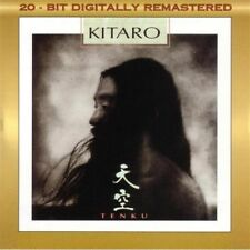 Tenku - Kitaro (CD 1997) New CD