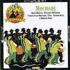 Sambas Enredo: Mocidade Independente De Padre by Various Artists