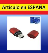 Adaptador BLUETOOTH PC IPHONE USB audio movil smartphone IPAD receptor musica