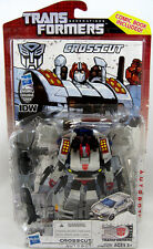 100% Hasbro Transformers Generations IDW Deluxe Class CrossCut Autobot NEW
