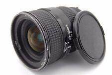 Objectifs grand angle Nikon NIKKOR pour appareil photo et caméscope Nikon F