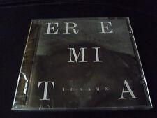 Ihsahn - Eremita (NEW 2012) EMPEROR THOU SHALT SUFFER PECCATUM EMBRYONIC LEPROUS