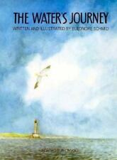 The Water's Journey (North-South Picture Book)-ExLibrary