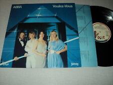 ABBA 33 TOURS FRANCE VOULEZ-VOUS