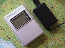 Creative Nomad Jukebox Zen Xtra 40GB MP3 Player WORKS TESTED