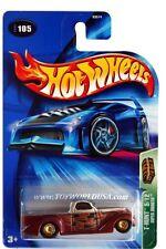 2004 Hot Wheels Treasure Hunt #105 Super Smooth