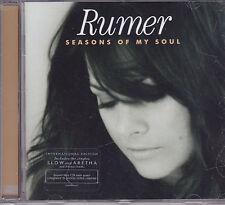 Rumer-Seasons Of My Soul cd album