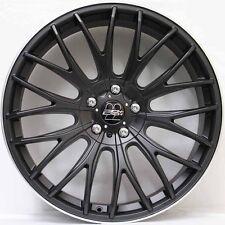 22 inch GENUINE 20IN + TI+33 ALLOY Wheels& New Tyres CHRYSLER 300C ,DODGE NITRO