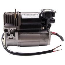 for Range Rover L322 Air spring bag Suspension Pump Compressor air supply device