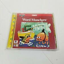 Vintage Word Munchers (1996)