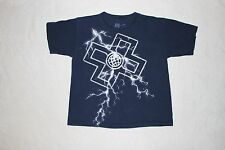 Boy's T-Shirt by Games-Size Sm (8)-BlackGreat for Back to School!