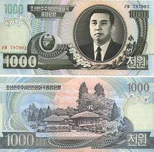 COREA - 1000 WON DEL 2006 FDS/UNC