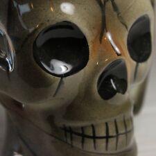 Vintage Tiki Mug Pirates House Savannah GA Skull Pirates' Bar Ware w/ Handle VTG
