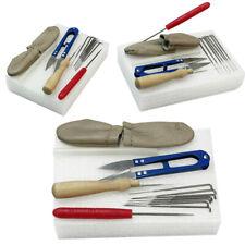 Felting Needles Starter Kit Wool Felt Tool Craft Mat+Needles+Accessories DIY P