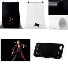 120X200CM BLACK WHITE PVC BACKDROP PHOTOGRAPHY PVC BACKGROUND FOR PHOTO VIDE