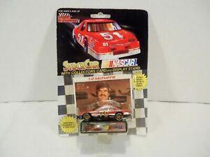 J. D. McDuffie NASCAR 70 1991 Racing Champions Stock Cars