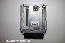 2009 AUDI A4 / 2.7 MOTEUR ordinateur écu 8k1907401d