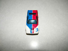Ho slot car  - AFX BMW