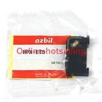 1PCS New Yamatake Azbil Sensor fiber amplifier HPX-ETS
