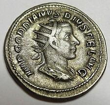 Empire Romain / Gordien III / Antoninien / VICTIRIA AETERNA / 41