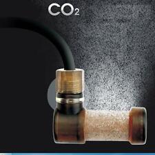 Super CO2 Atomizer Carbon Dioxide Bubble Diffuser Aquarium Fish Plants Tank BB