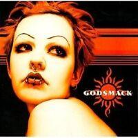 "GODSMACK ""GODSMACK"" CD NEU"