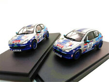 IXO 1:43 PEUGEOT 206 XS #20 Diecast Car Model Toy