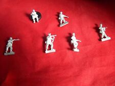 TQD GFM3 20mm Diecast WWII German Mediterranean Theater Falschirmjagers