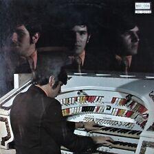 Rick Shindell 3/11 Marr & Colton Organ private press organ lounge LP