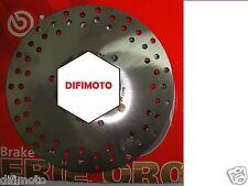 DISCO FRENO BREMBO TRASERO ITALJET JÚPITER 250 AÑO 2000 68B40762