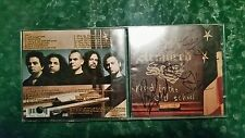 Nod to the Old School;Armored Saint;SIGNED CD -DVD LP:JUDAS PRIEST, ROBIN TROWER