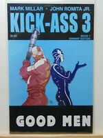 Kick Ass 3 #1 Variant Edition Mark Millar Icon Comics CB8302