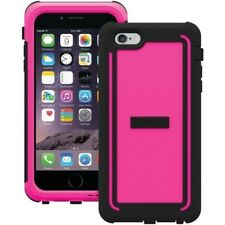 "Trident Cyclops Series Sleek Armor Case For iPhone 6 Plus / 6S Plus (5.5"") Pink"