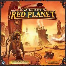 Fantasy Flight Games VA93 Mission Red Planet Board Game