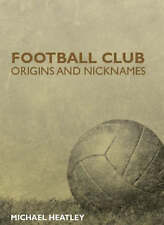 Ex-Library Football Sports Books in English