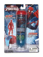 NEW SPIDER-MAN MARVEL TEST TUBE GOO ultimate spider man comic book hero