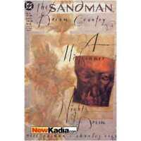 Sandman (1989 series) #19 in Near Mint minus condition. DC comics [*2x]