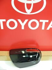TACOMA OUTER MIRROR COVER RIGHT PASSENGER SIDE / NEW OEM TOYOTA #87915-04030-C0