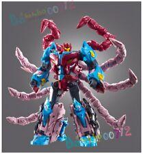 Transformers Toys TFC Poseidon P-06 Thousandkills Action Figure gift New instock