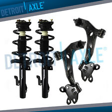 Mazda 3 Front Lower Control Arm Strut Coil Spring fits 2010 2011 2012 2013