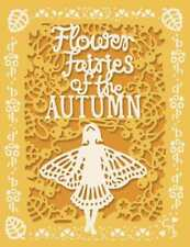 Flower Fairies of the Autumn by Barker, Cicely Mary | Hardcover Book | 978072329