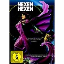 Hexen Hexen DVD Anjelica Huston 1990