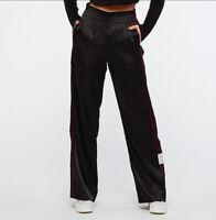 Adidas WOMEN ORIGINALS - ADIBREAK TRACK PANTS / TROUSERS - BLACK [CE4171]