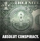 Conspiracy eBook collection Part 6 on CD