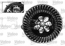 MINI One Cooper R56 Heater Blower with A/C 2006-