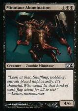 4x Minotaur Abomination | nm/m | m14 | Magic mtg